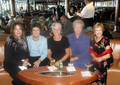 Alaskan Cruise (2007)